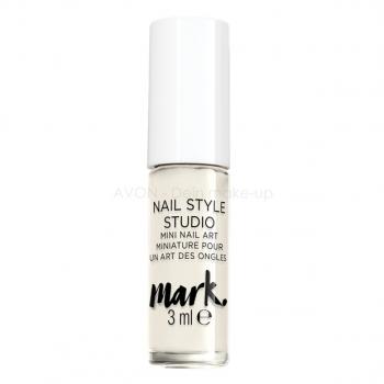 Avon Mark Nail Style Studio Mini Nagellack Für Spezielles