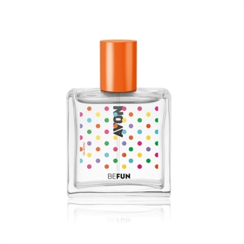 AVON Be...Fun Eau de Toilette Spray
