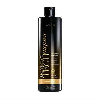 AVON Advance Techniques SUPREME OILS Intensivpflege-Shampoo /400