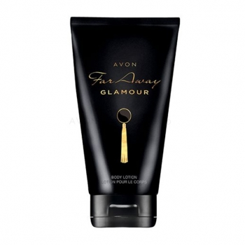 AVON Far Away GLAMOUR Körperlotion