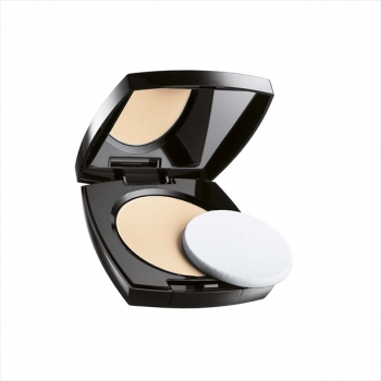 AVON IDEAL FLAWLESS Kompaktpuder Light Medium