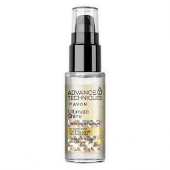 AVON Advance Techniques ULTIMATE SHINE Serum für maximalen Glanz