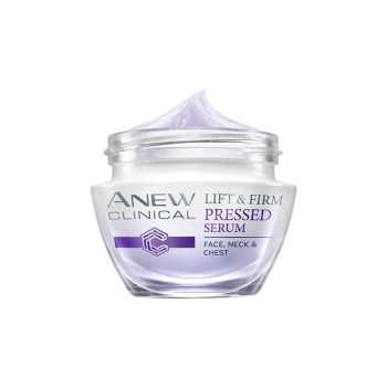 AVON ANEW Clinical Lift & Firm Gepresstes Serum - PROBE
