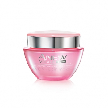 AVON ANEW VITALE VISIBLE PERFECTION Nachtcreme