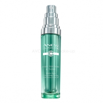 AVON ANEW Clinical Serum gegen Hautverfärbungen mit PRECISION 3T Technologie