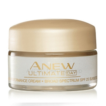 AVON ANEW ULTIMATE MULTI-PERFORMANCE Tagescreme LSF 25 / 15 ml
