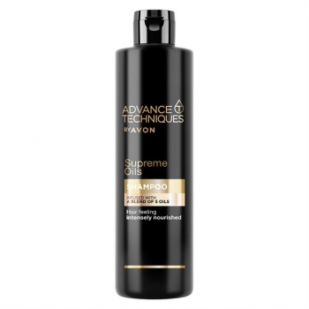 AVON Advance Techniques SUPREME OILS Shampoo /400