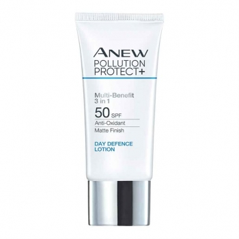 AVON ANEW Age Shield Lotion mit UV-Filter für den Tag