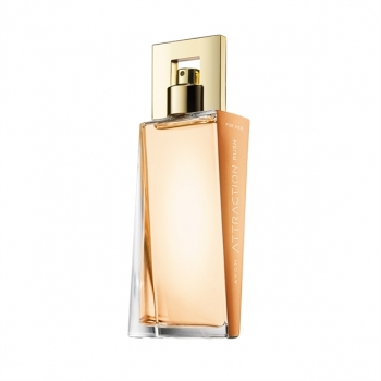 AVON Attraction RUSH für Sie Eau de Parfum Spray