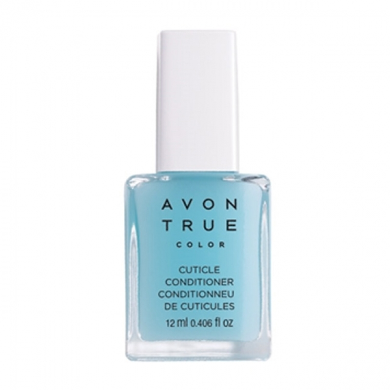 AVON  NAIL EXPERTS Nagelhautöl