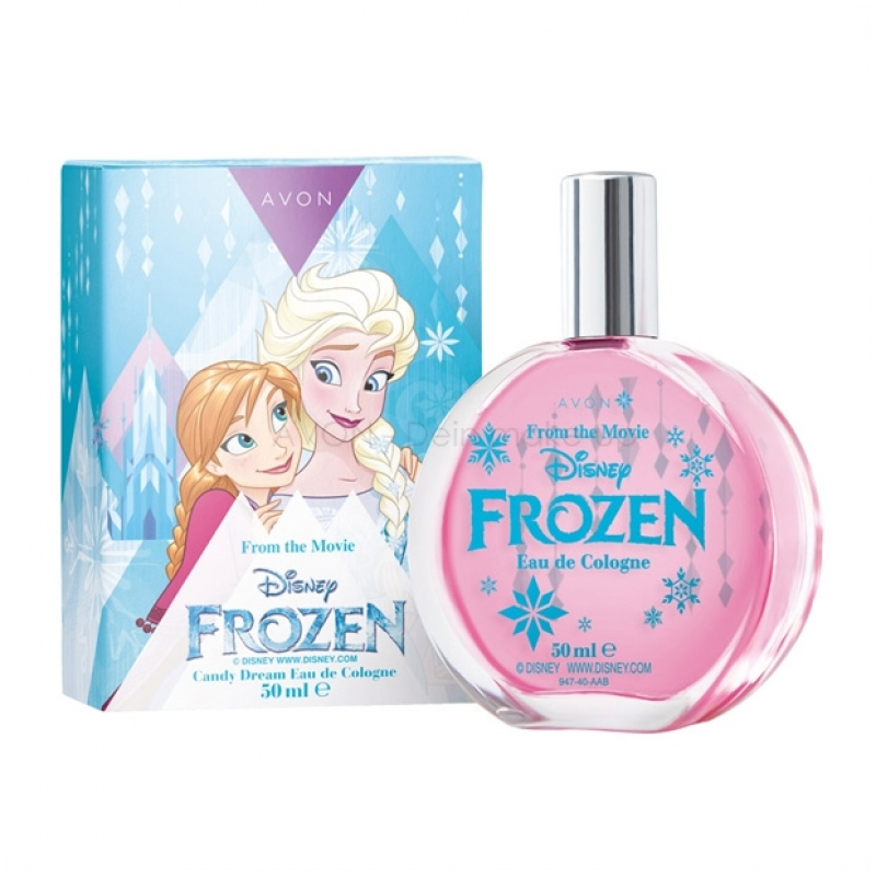 AVON Disney Frozen® Eau de Cologne Spray