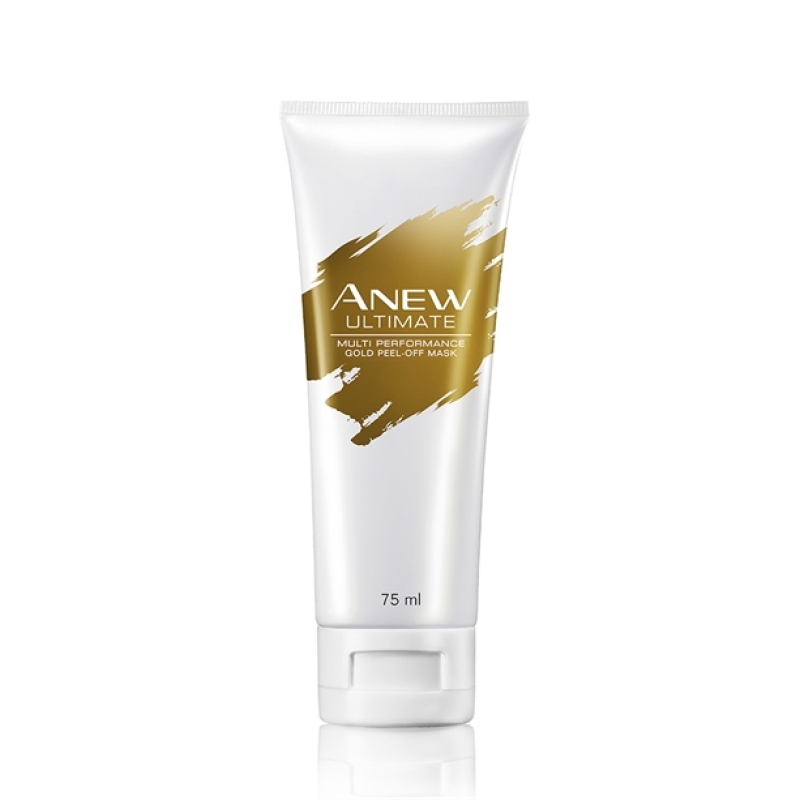 AVON ANEW ULTIMATE Gold-Peel-off Maske