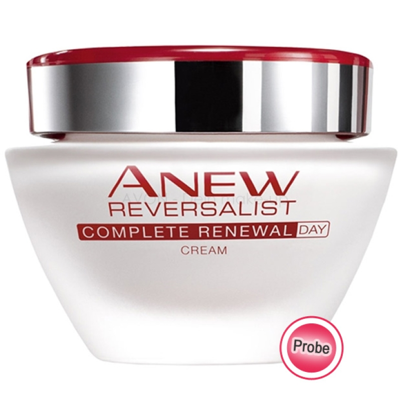 AVON ANEW Reversalist Complete Renewal Tagescreme