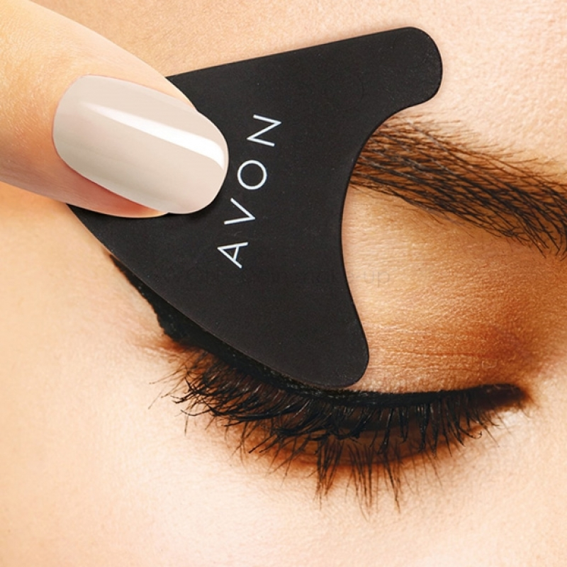 AVON Make-up-Schablone