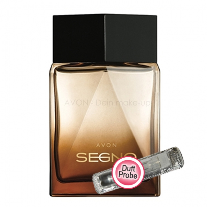 AVON Segno for Men Duftprobe
