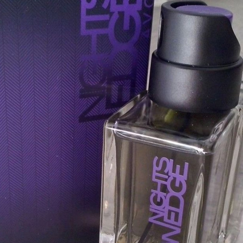 AVON Urban Edge NIGHTS Eau de Toilette Spray